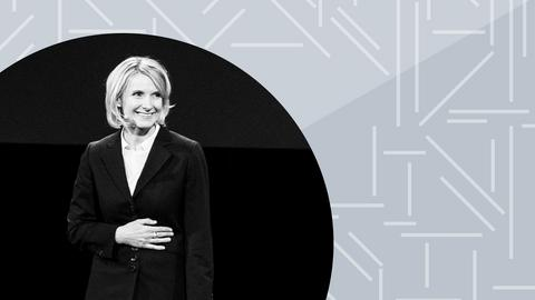 It's OK to feel overwhelmed. Here's what to do next | Elizabeth Gilbert