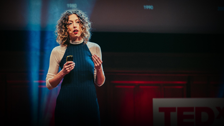 The beautiful future of solar power | Marjan van Aubel