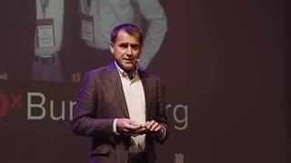 "Transcript of ""How breathing and metabolism are interconnected | Ruben Meerman | TEDxBundaberg"""