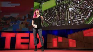 カロリーナ・コルッポー住みよい都市設計に役立つビデオゲーム