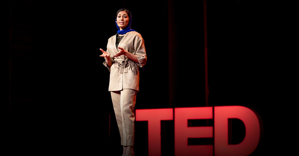 TEDTalks: Polarization and finding the path back to common ground - cover