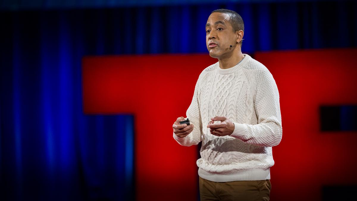 John McWhorter: 4 reasons to learn a new language | TED Talk