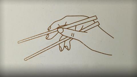 Why 1.5 billion people eat with chopsticks   Jennifer 8. Lee