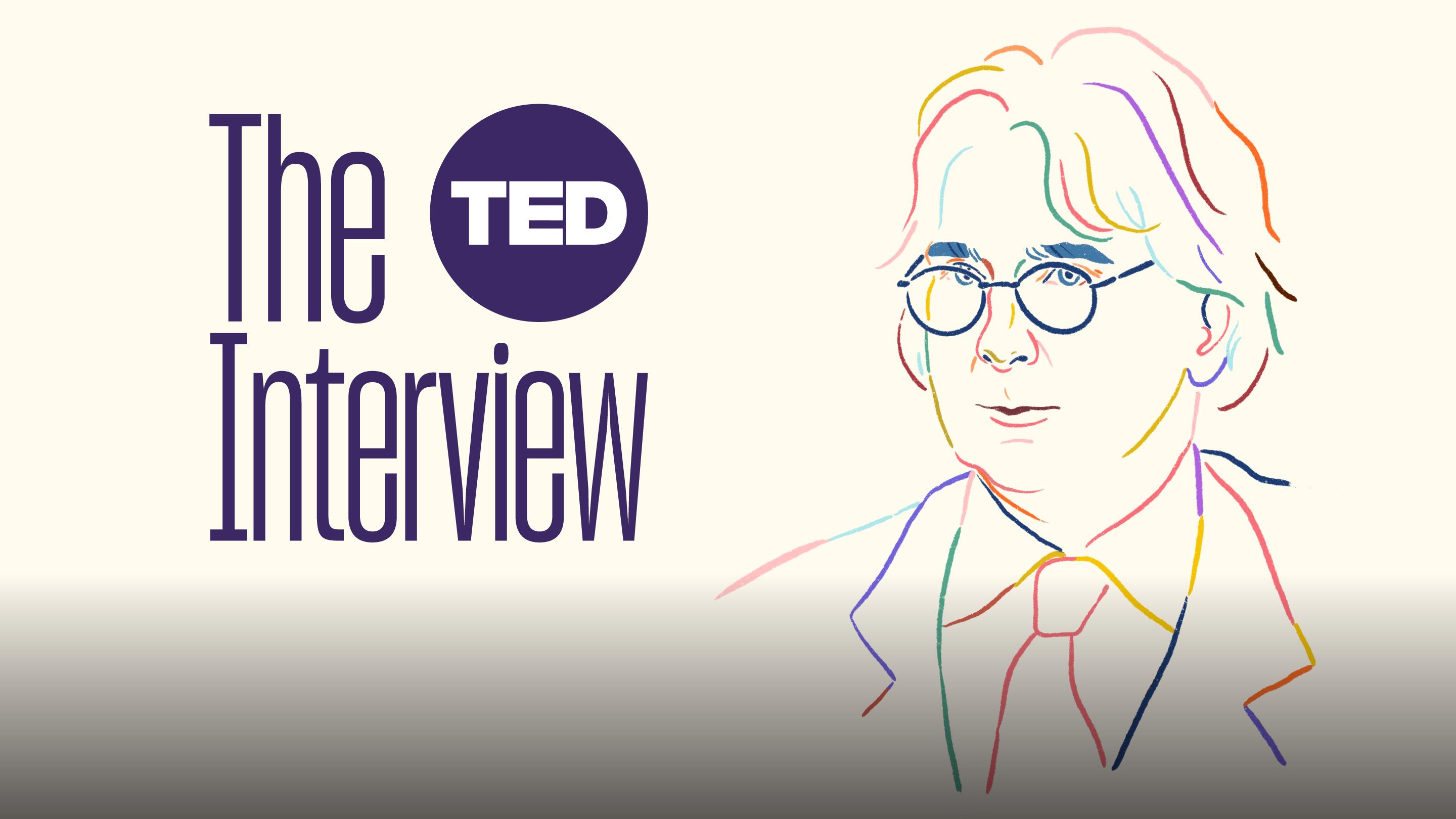 Roger McNamee takes on big tech  | The TED Interview