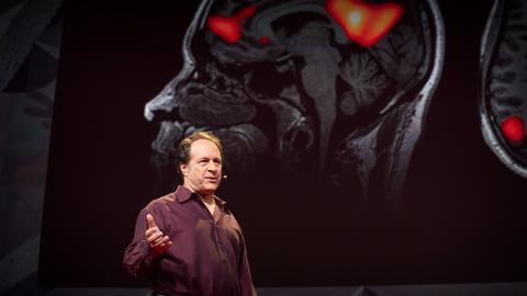 The future of psychedelic-assisted psychotherapy | Rick Doblin