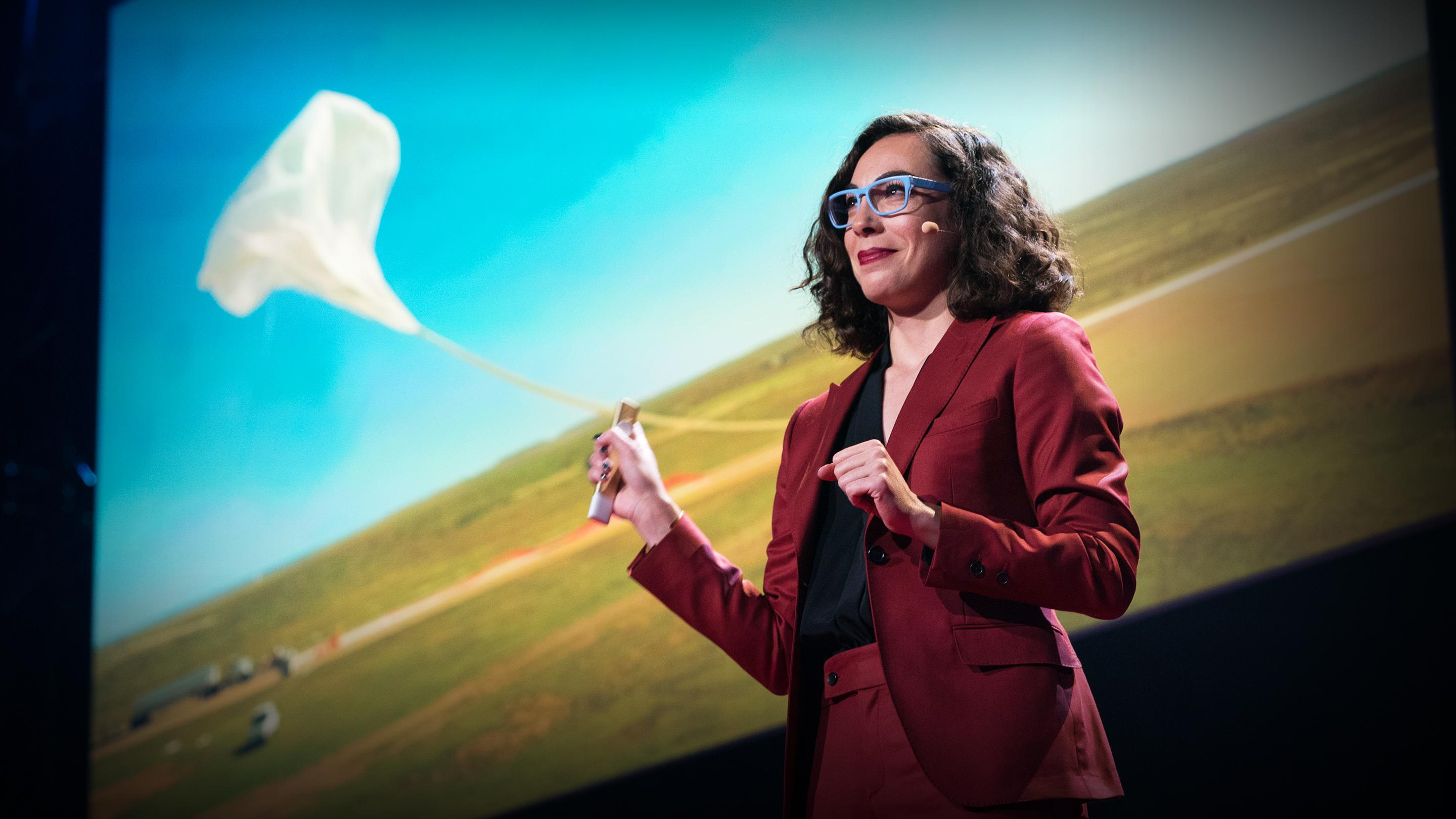 What it takes to launch a telescope | Erika Hamden
