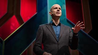ティム・ハーフォード自らの創造性を最大限に生かす素晴らしい方法