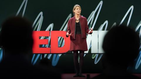 Why rumors about vaccines spread -- and how to rebuild trust   Heidi Larson