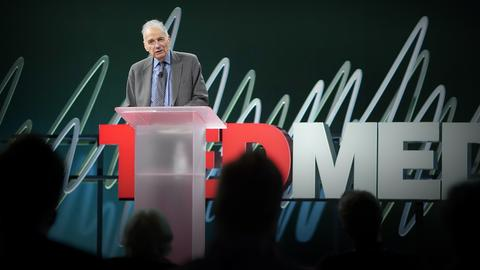 What it takes to create social change against all odds | Ralph Nader