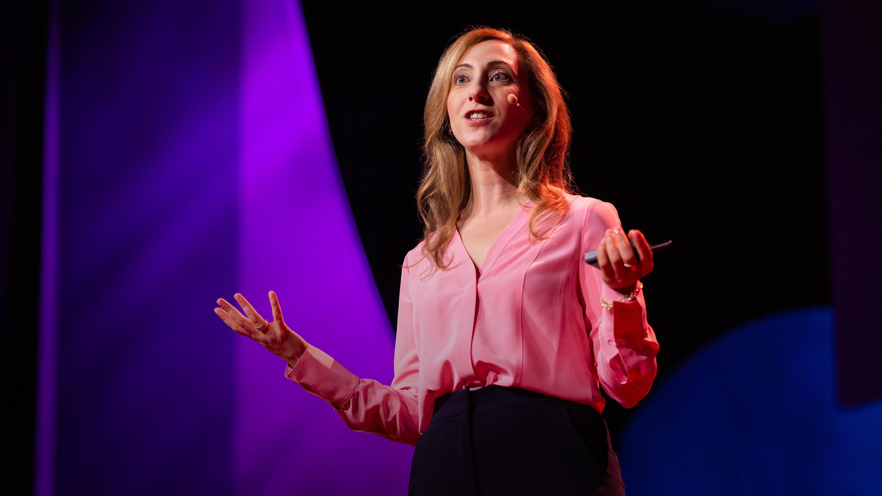 Why you should treat the tech you use at work like a colleague | Nadjia Yousif