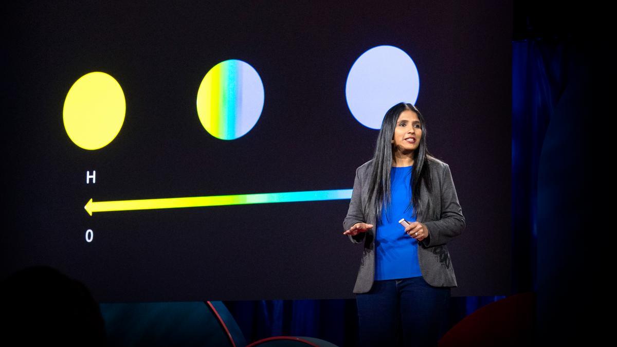 Shohini Ghose: Quantum computing explained in 10 minutes | TED Talk