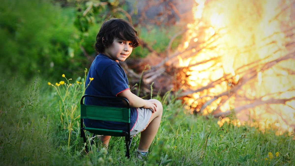 5 dangerous things you should let your kids do