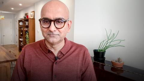 How bad data keeps us from good AI | Mainak Mazumdar