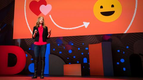 Helping others makes us happier -- but it matters how we do it   Elizabeth Dunn