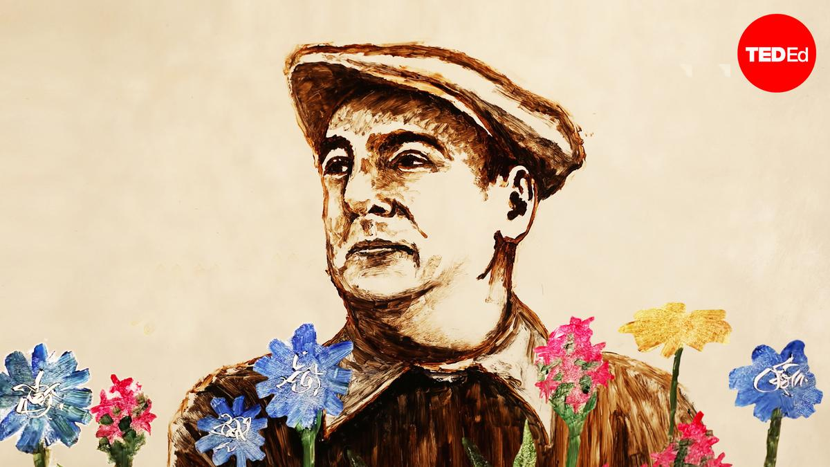 Romance and revolution: the poetry of Pablo Neruda