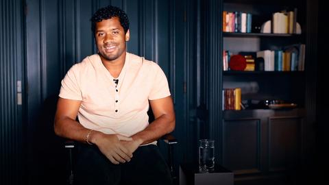 My secret to staying focused under pressure   Russell Wilson