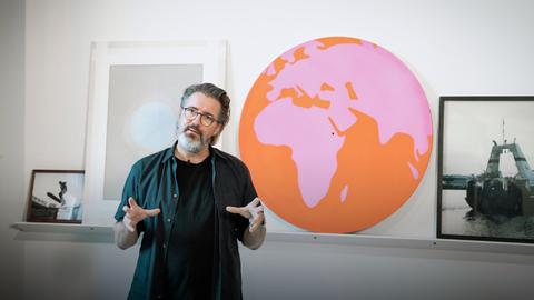 Kids are speaking up for the environment. Let's listen | Olafur Eliasson
