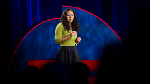 Soraya Chemaly The Power Of Women S Anger Ted Talk