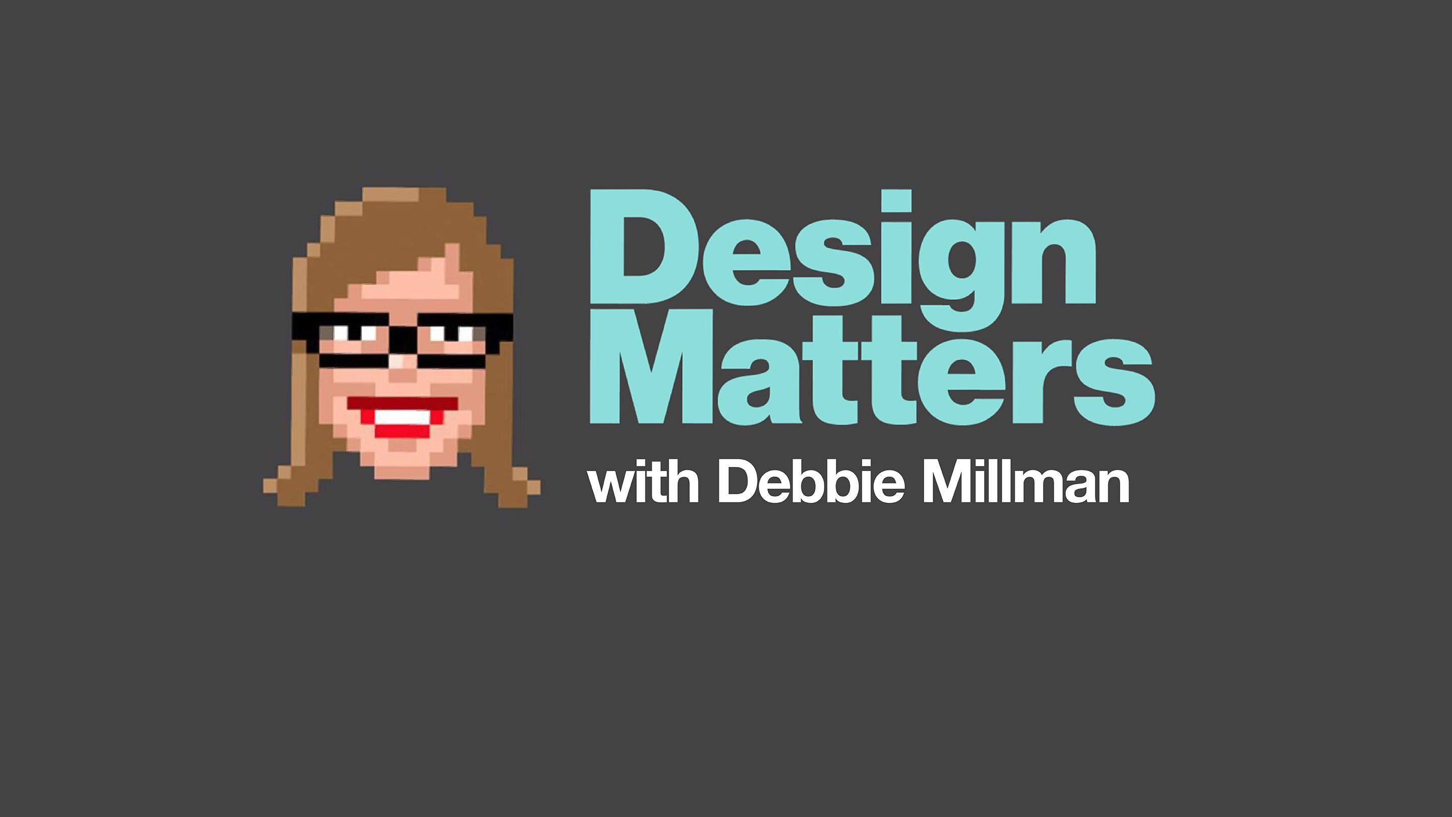 Cheryl Strayed | Design Matters with Debbie Millman