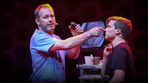 What happens in your throat when you beatbox? | Tom Thum and Matthew Broadhurst