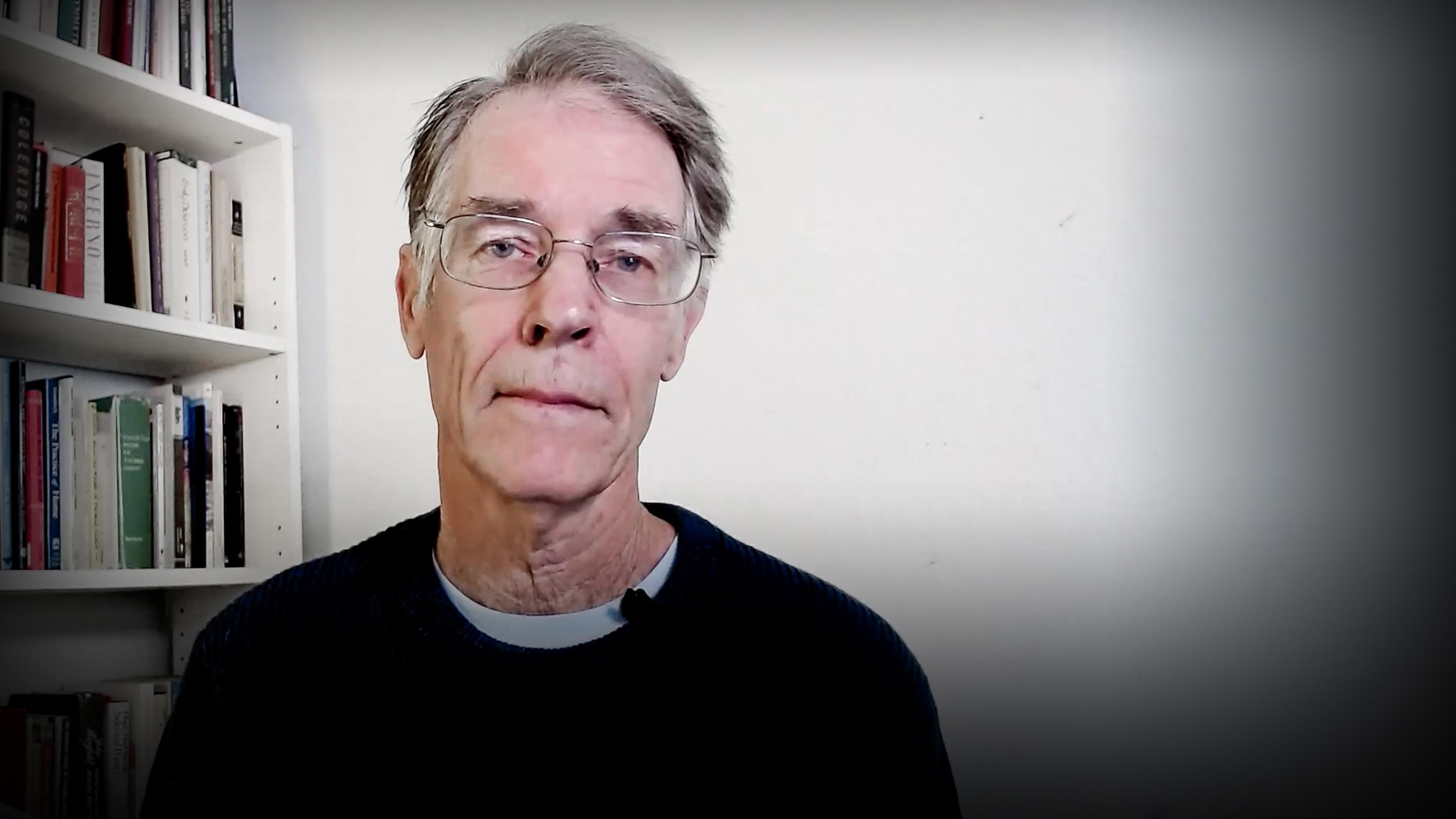Remembering climate change ... a message from the year 2071 | Kim Stanley Robinson