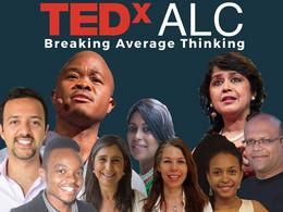 TEDxALC | TED