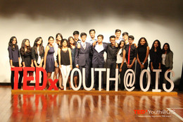 TEDxYouth@OIS | TED