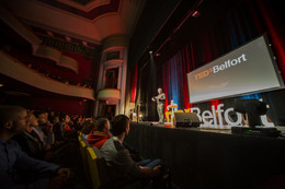 TEDx rencontres en ligne