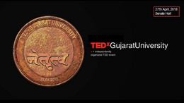 TEDxGujaratUniversity | TED